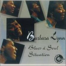 Blues & Soul Situation - CD Audio di Barbara Lynn