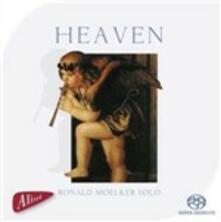 Heaven - SuperAudio CD ibrido di Ronald Moelker