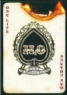 H2o. One Life, One Chance - DVD