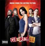 Cover CD Clerks II
