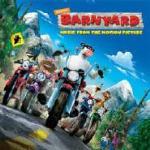 Cover CD Colonna sonora Barnyard - Il cortile