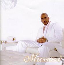 Massari - CD Audio di Massari