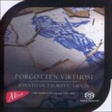 Forgotten Virtuosi - SuperAudio CD