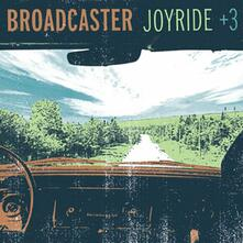 Joyride - CD Audio di Broadcaster