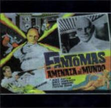Fantômas - CD Audio di Fantomas