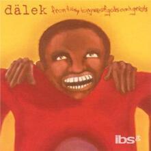 Filthy Tongue - CD Audio di Dalek