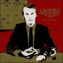 Thank You for Giving Me Your Valuable Time - CD Audio di Kaada