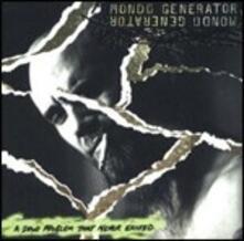 Drug Problem - CD Audio di Mondo Generator