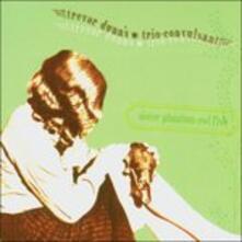 Sister Phantom Owl Fish - CD Audio di Trevor Dunn's Trio-Convulsant