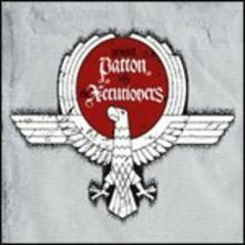 General Patton Vs. X-ecut. Joint Special Operation Task Force - CD Audio di Mike Patton