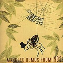 Mangled Demos from 1983 - CD Audio di Melvins