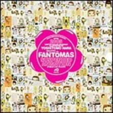 Suspended Animation - CD Audio di Fantomas
