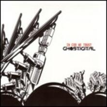 In Cod We Trust - CD Audio di Ghostigital