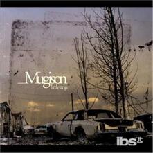 Little Trip - CD Audio di Mugison