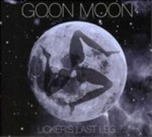 Licker's Last Leg - CD Audio di Goon Moon