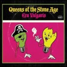 Era Vulgaris - Vinile 10'' di Queens of the Stone Age