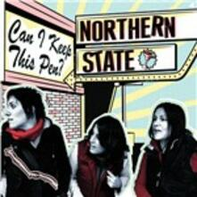 Can I Keep This Pen? - CD Audio di Northern State