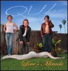 Love's Miracle - Vinile LP di Qui