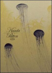 Kaada/Patton. Live - DVD