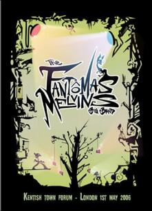 Fantomas Melvins Big. Live From London 2006 - DVD