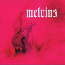 Chicken Switch - CD Audio di Melvins