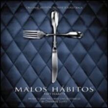 Malos Habitos (Colonna Sonora) - CD Audio di Daniele Luppi