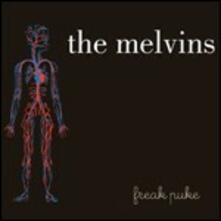Freak Puke - CD Audio di Melvins