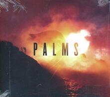 Palms - CD Audio di Palms