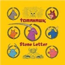 Stone Letter - Vinile 7'' di Tomahawk