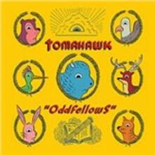 Oddfellows - CD Audio di Tomahawk