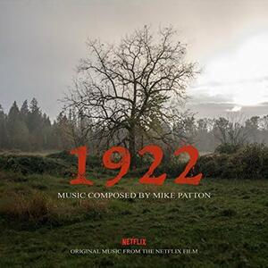 1922 (Colonna Sonora) - Vinile LP di Mike Patton