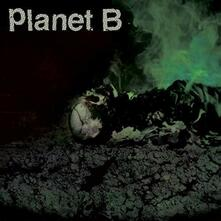 Planet B - CD Audio di Planet B