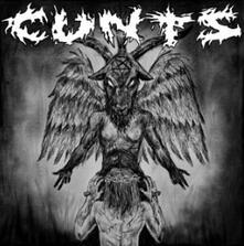 Cunts - Vinile LP di Cunts