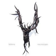 Necroscape - Vinile LP di Tetema