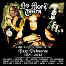 No More Tears. A Millennium Tribute to Ozzy Osbourne - CD Audio