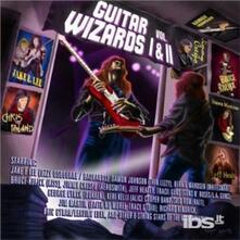Guitar Wizards Book I - CD Audio