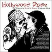 Hollywood Rose. A Tribute to Guns N' Roses - CD Audio