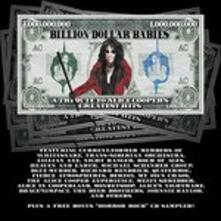 Billion Dollar Babies. A Tribute to Alice Cooper - CD Audio