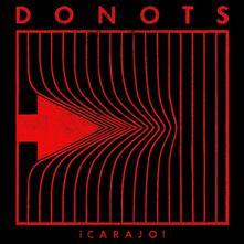 Carajo - CD Audio di Donots