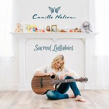 Sacred Lullabies - CD Audio di Camille Nelson