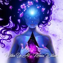 Within Us All - CD Audio di Monica Williams
