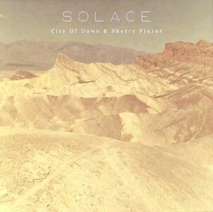 CD Solace City of Dawn