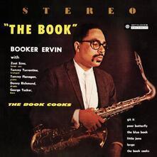 Book Cooks - Vinile LP di Booker Ervin
