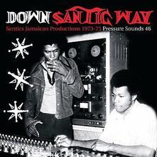 Down Santic Way - Vinile LP