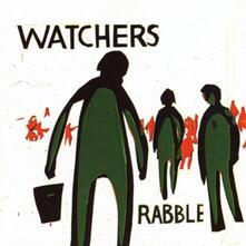 European Tour - Vinile 7'' di Watchers