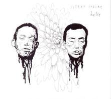 Helle - CD Audio di Sister Iodine