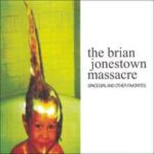 Spacegirl and Other Favorites - Vinile LP di Brian Jonestown Massacre