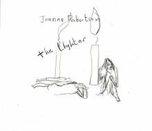 Lighter - CD Audio di Joanne Robertson