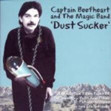 Dust Sucker - Vinile LP di Captain Beefheart,Magic Band