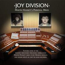 Martin Hannett's Personal - Vinile LP di Joy Division